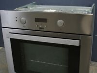 Integrated Single Oven Zanussi+ Warranty! Delivery&Install Available!