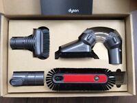 Dyson Home Cleaning Kit MO 920435-02 BNIB