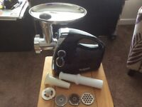 Electric Meat Grinder 200w