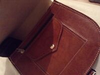 Leather Bag (New)
