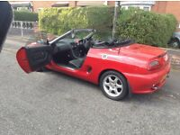 M.G SPORT 1.8 S.I CONVERTABLE