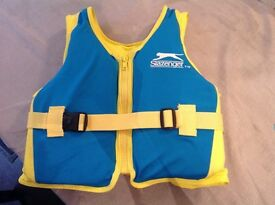 Slazenger swim vest
