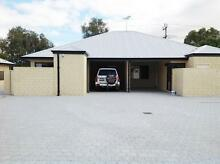 Large new private villa close to amenities Midland Swan Area Preview