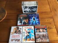 Classic DVD's