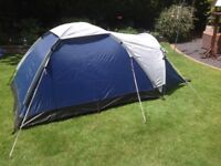 ProAction Plus two man tent