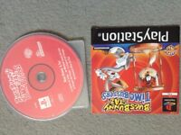 Play Station Bugs Bunny Game