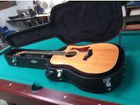 Taylor 310 ce guitar