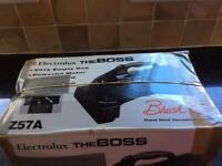 Vacuum Cleaner Electrolux ,The BOSS