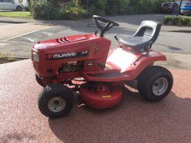 Murray Widebody LT Ride On Lawnmower