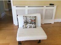 Ikea sofa/chair bed