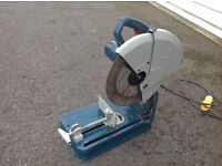110volt Bosch metal cut off saw GCO 2000