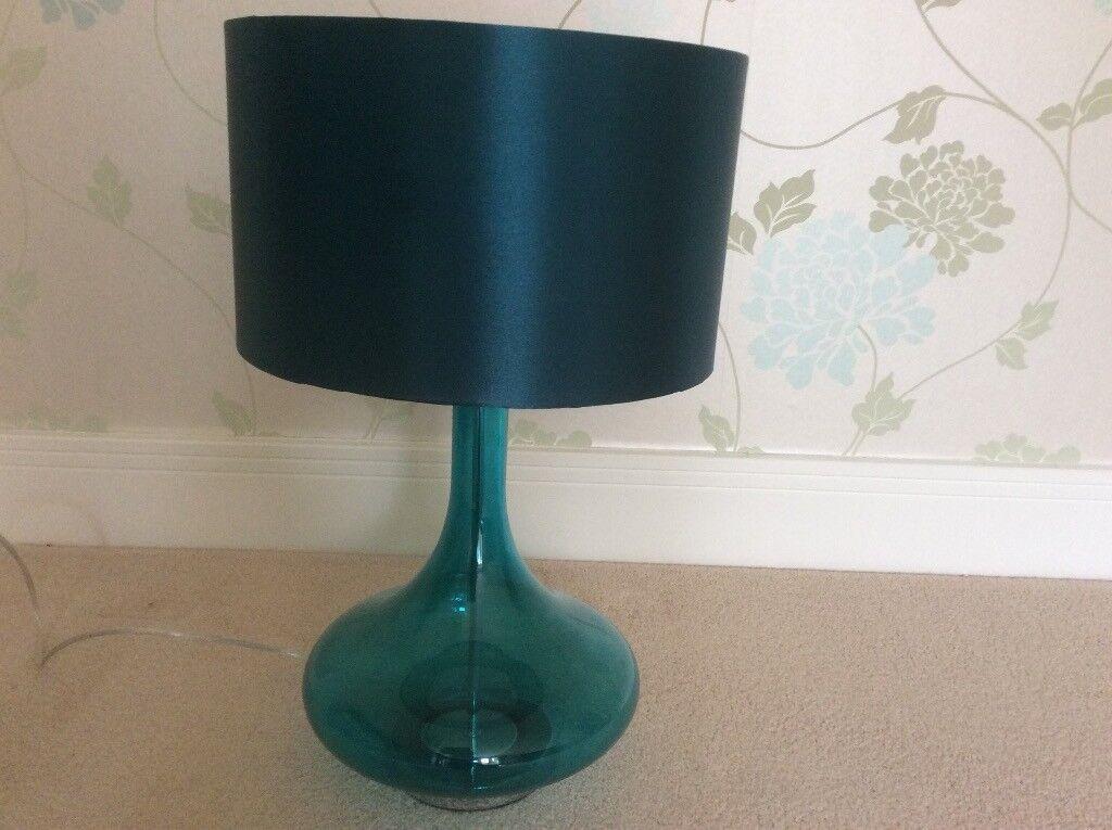 John lewis table lamp in sarisbury green hampshire gumtree john lewis table lamp aloadofball Choice Image