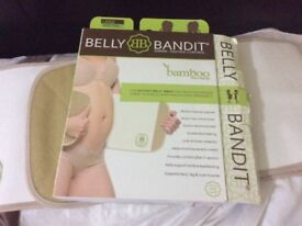 Belly bandit belly wrap