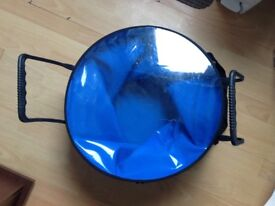 100 Litre Heavy Duty Round Medium/Large Portable Tank/Container