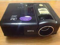 BenQ MP515 DLP SVGA Projector