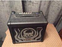 Kustom John Moyer Bass Amp KBA16