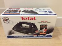BRAND NEW IN BOX! Tefal Anti Calc Steam Iron FV2660