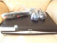 Sky Plus HD Box in excellent condition, fully working.SOLD
