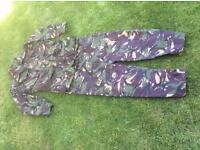 Camouflage sz large New