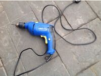 2 Electric drill
