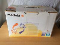 Medella Breast pump new still in box