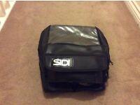 Motorbike tank bag (Sidi) - Magnetic