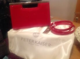 Peter kaiser bag