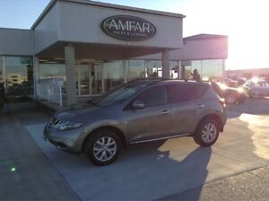 2011 Nissan Murano 6 MONTH NO PAYMENTS / QUICK & EASY FINANCING