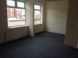 Saltwell Road, Gateshead Two Bedroom First Floor Flat