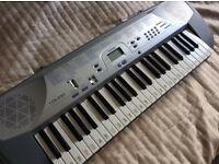 Casio CTK-230 Song Bank Keyboard