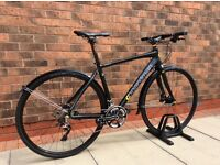 Immaculate Boardman Hybrid Pro (Brand New Condition).