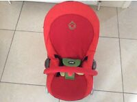 Jane baby bouncer chair