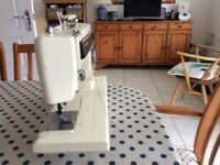 Frister Rossman Electric Sewing Machine