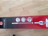 Hoover steam jet dual steam for sale ex catalogue rrp 99 for only £25 limited stock only