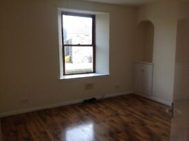 Freshly decorated 2 bedroom flat in Tayport