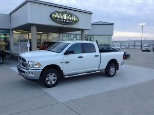 2010 Dodge Ram 2500 2500 / 4x4 / 4 DR / NO PAYMENTS FOR 6 MONTHS