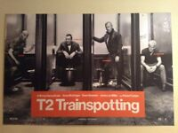 T2 Trainspotting billboard from Premiere