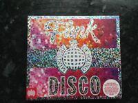 Funk Disco x3 CD,s