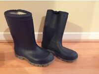 KIDS WELLINGTONS SIZE3(36)