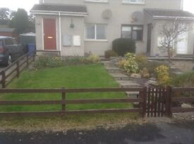 One bedroom flat available for rent (Inverness)
