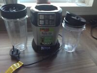 Nutri Ninja Juicer/Blender