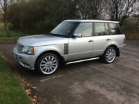 Range Rover Overfinch 3.0Td6 Vouge SE