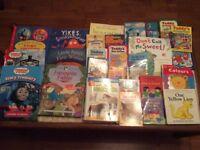 32 children's books