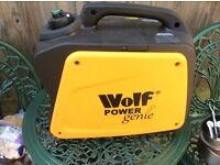 WOLF WPG1200 POWER GENIE