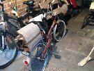 Original Raleigh Shopper bike