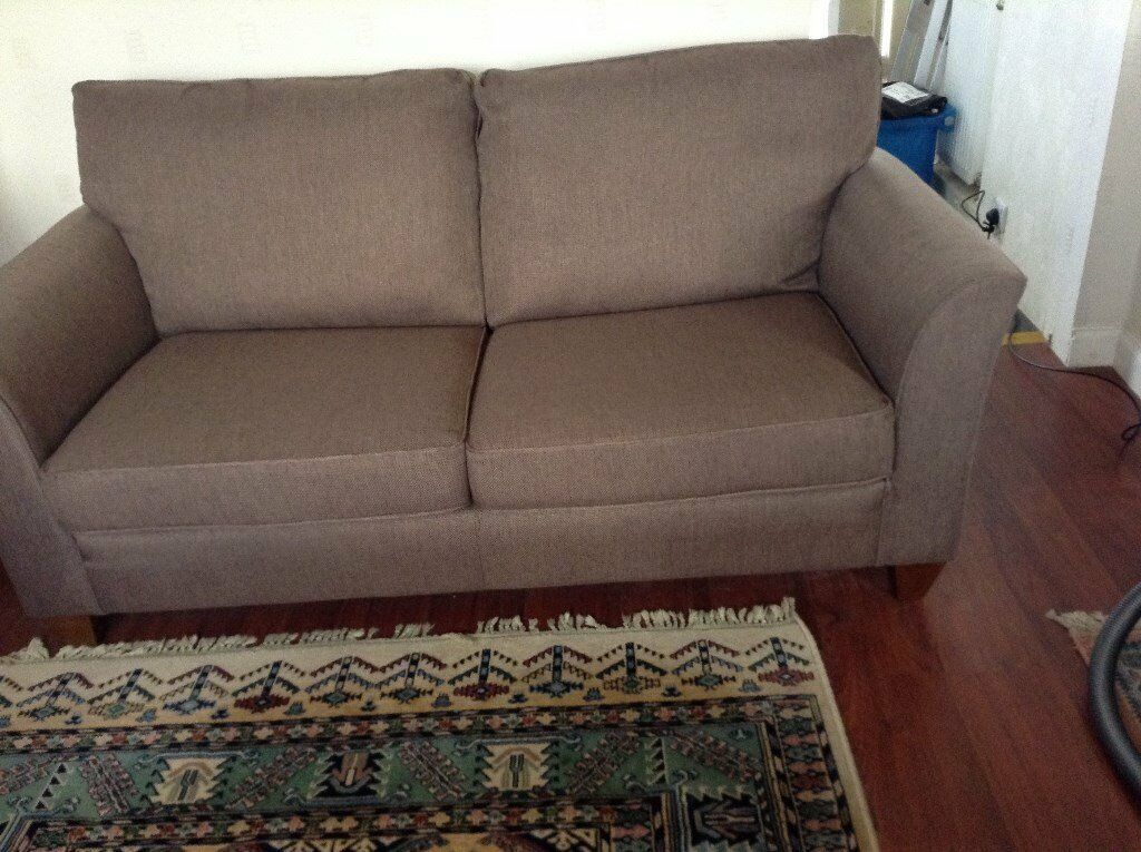 Marks Amp Spencer Sofa Bed Very Good Condition In Exeter