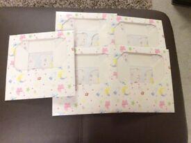 FREE Baby cupcake boxes
