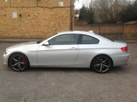 BMW 3 SERIES 330D SE AUTO 3.0 COUPE EXCELLENT CONDITION