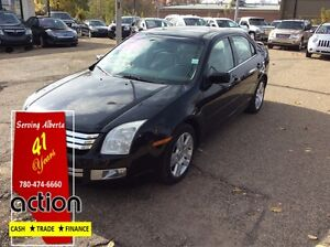 2008 Ford Fusion SEL/AWD WINTER IS HERE DONT DELAY