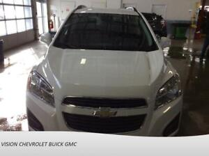 2015 Chevrolet Trax LT, MAGS, BLUETOOTH, CRUISE, POWER GROUP